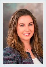 DNA Property Manager Lindsay Zaia.